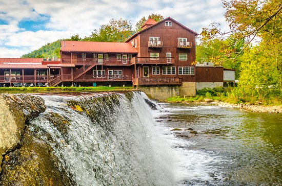 Damascus Old Mill Inn
