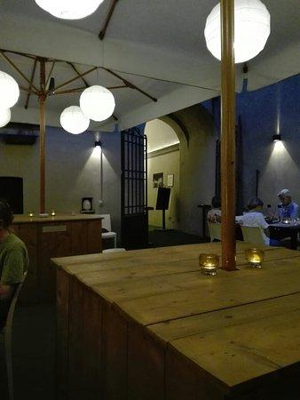 Il Ristorante di Mariano: AREZZO_Mariano_20180428_TavoliEsterno_large.jpg