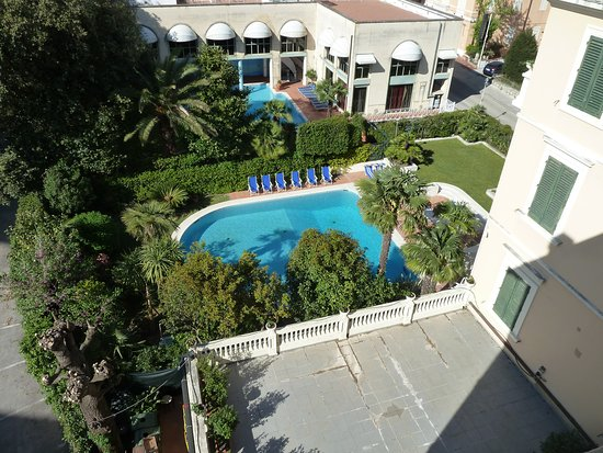 Hotel Parma e Oriente Image