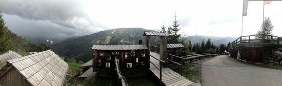 Patergassen, Austria: Almdorf Seinerzeit