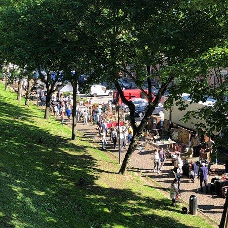 Фотография Tongeren Flea Market