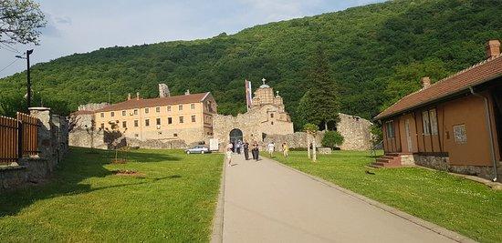 Cuprija, Serbia: Ravanica Monastery