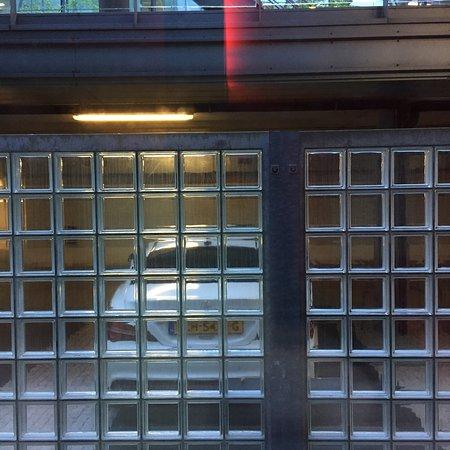 Qbic Hotel Amsterdam WTC: photo0.jpg