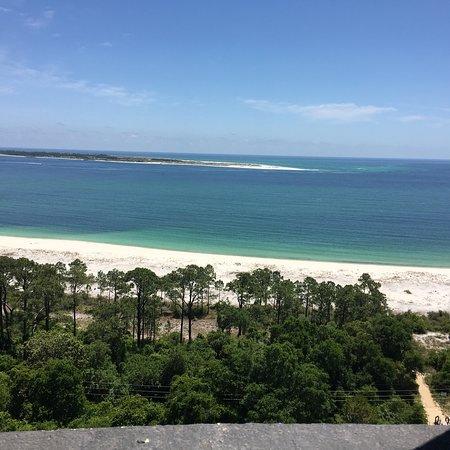 Pensacola Lighthouse Tours