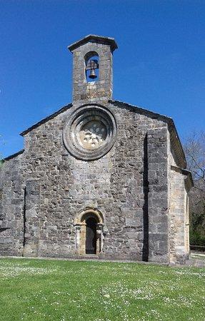 Ermita De Santiago De Itxasperri