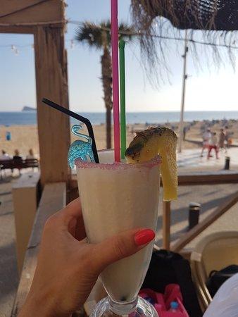 SOL Beach Bar Photo