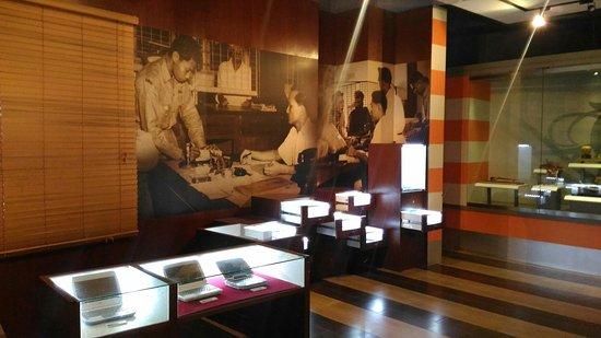 Chukai, Malaysia: Kemaman District Museum