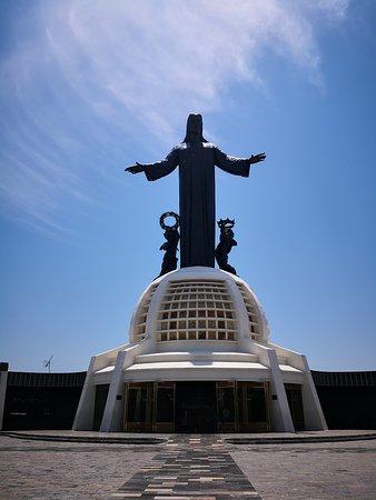 Cerro del cubilete: Cristo Rey