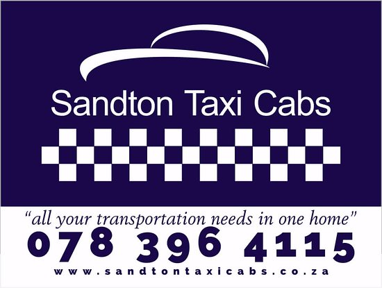 "แซนตัน, แอฟริกาใต้: Sandton Taxi Cabs (Pty) Ltd - ""excellence... our heartbeat"""