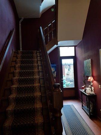 Hotel Malleberg: 20180303_112243_large.jpg