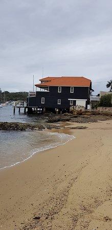 Watsons Bay ภาพถ่าย