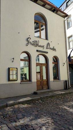 Grillhaus Daube-billede