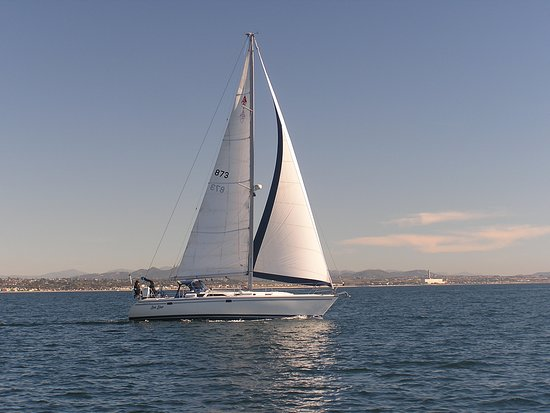 South Coast Sailing Charters