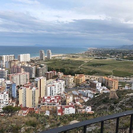 Hotels In Cullera Spain