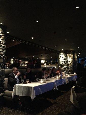 Canlis Restaurant Seattle Magnolia Queen Anne Menu