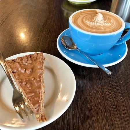 Cafe Sia Photo