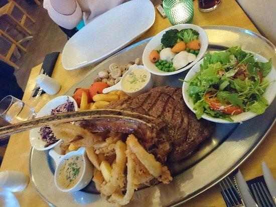 McGonagall's Steakhouse : DSC_8304_large.jpg