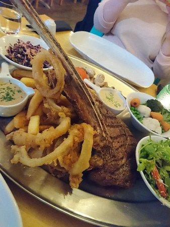 McGonagall's Steakhouse : DSC_8305_large.jpg