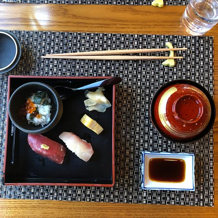 Yamazato Restaurant Φωτογραφία