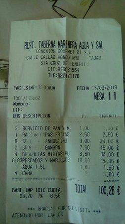 San Miguel de Tajao, สเปน: IMG_20180325_115314_large.jpg