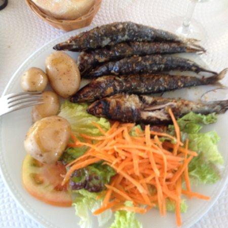 写真Restaurante Arimar枚
