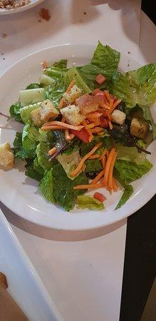 Milpitas, CA: Salad