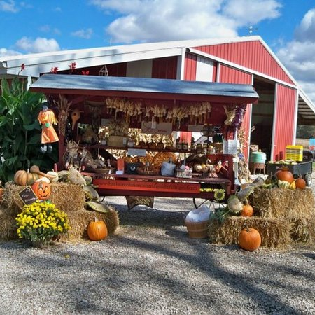 Three Oaks, MI: Fall Festival