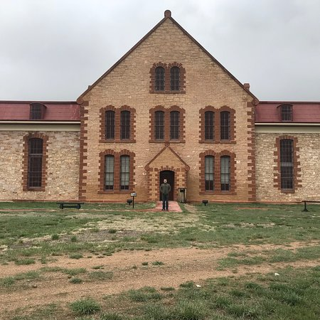Wyoming Territorial Prison State Historic Site: photo3.jpg