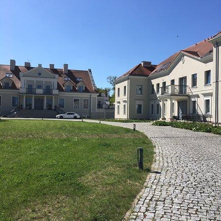 Wesele Recenzja Herbarium Hotel Spa Gąsawa Polska Tripadvisor