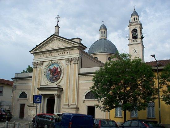 Chiesa di San Martino in Villapizzone