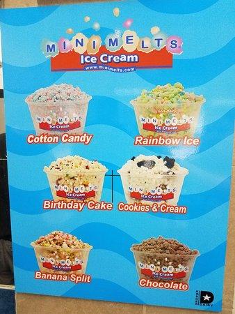 Delmar, MD: Now serving icecream!