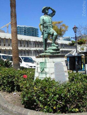 写真Grand Casemates Square枚