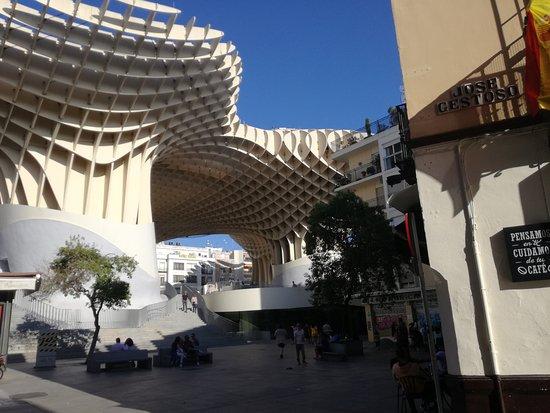 imagen El Portón en Zaragoza