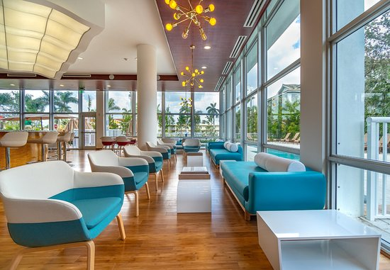 Tryp By Wyndham Maritime Fort Lauderdale Now 64 Was