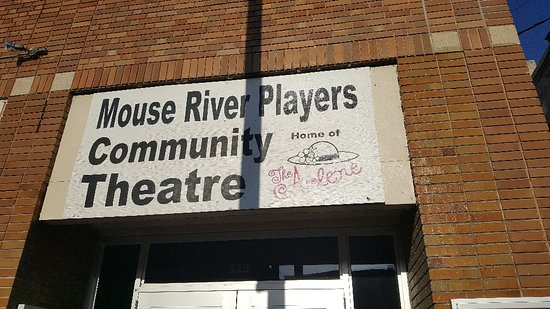 Mouse River Players