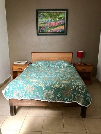 Hostel inn Mexico: Private room # 8