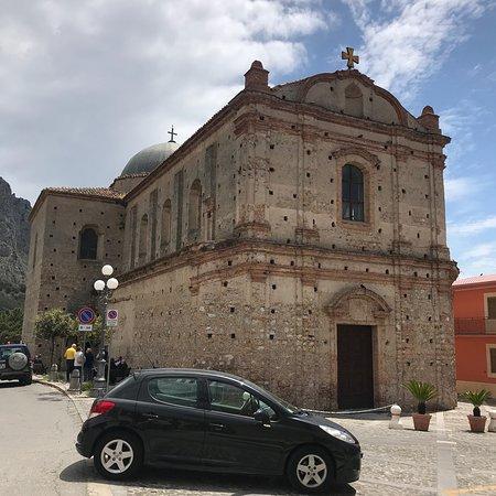 Frascineto, Italy: 6 maggio 2018