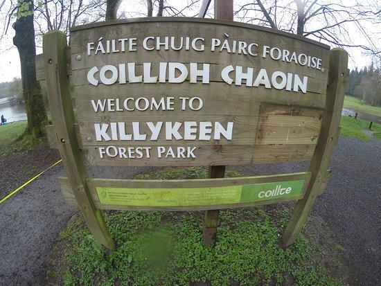 County Cavan ภาพถ่าย