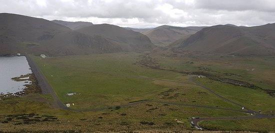 Napo Province, Ισημερινός: Antisana Ecological Reserve