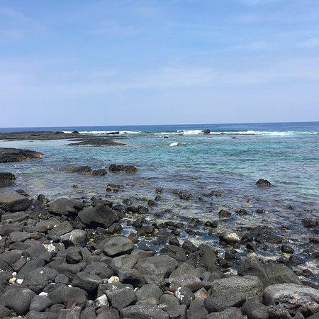 Pu'uhonua O Honaunau National Historical Park: photo1.jpg