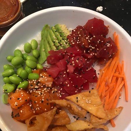 Bento Asian Kitchen Sushi Orlando 151 S Orange Ave