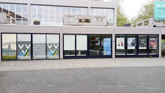 Rijk van Nijmegen Tourist Office