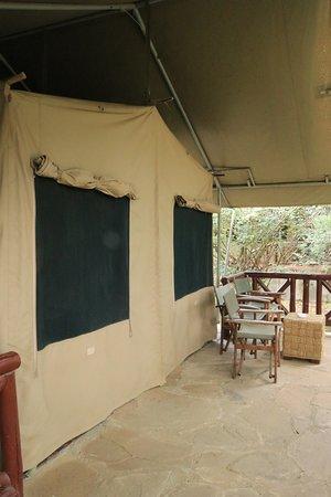 Mara Leisure Camp صورة فوتوغرافية