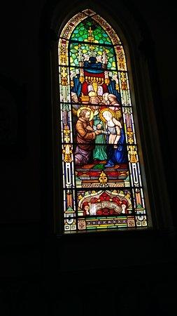 Metropolitan Cathedral : Vitral