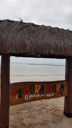 Bora Bora O Paraiso E Aqui Fotografie