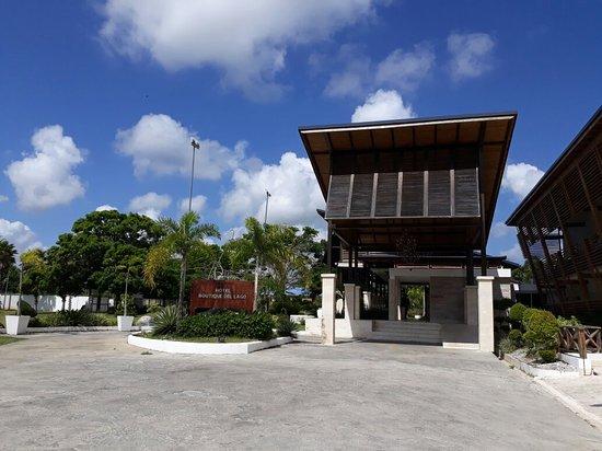 Nagua, Доминикана: 20180429_101405_large.jpg