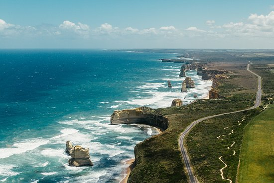 Geelong, Australia: Great Ocean Road