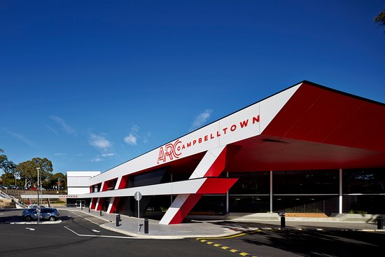 The ARC Campbelltown