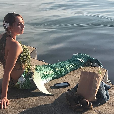 South Haven Lighthouses: Mermaid Mega Fest, South Haven, MI.  May 25 - 27th 2018.