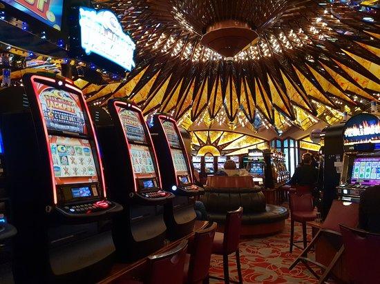 Casino Bregenz Restaurant